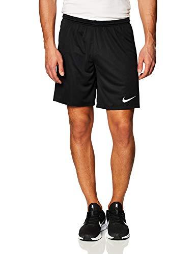 Nike Herren Shorts Dry Park III, Black/White, XL, BV6855-010