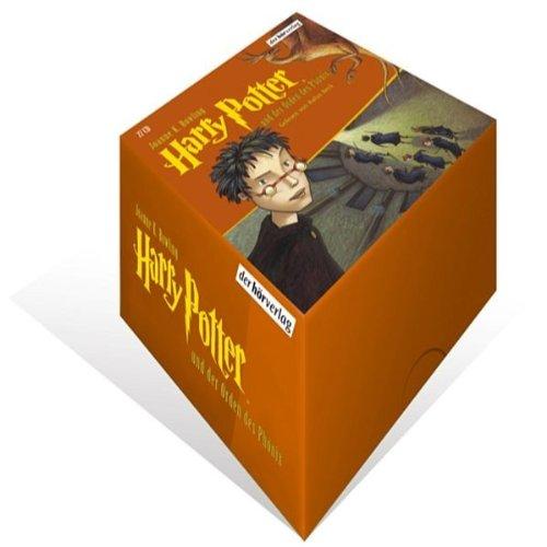 Harry Potter und der Orden des Phönix (Sa)