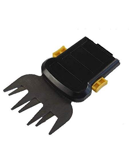 Grizzly Tools Grasscherenmesser für Akku Gras Strauch Schere CG 3600