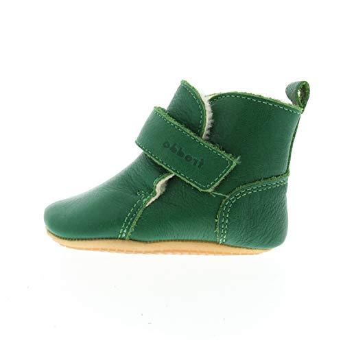 Froddo Schuhe für Babys Lauflernschuhe Green G11600017K (Numeric_17)