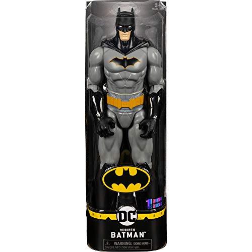 Batman 30cm BATMAN-Actionfigur - Grey Rebirth