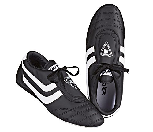 KWON Schuhe Chosun Plus, schwarz, Größe 40