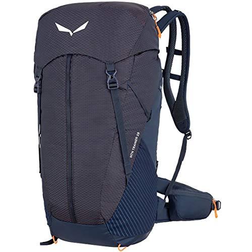 SALEWA Unisex– Erwachsene MTN TRAINER 28 backpack, Blue, normal