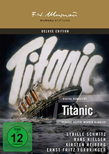 Titanic [Deluxe Edition]