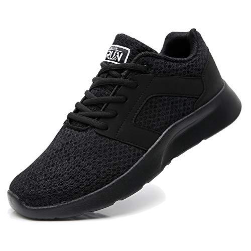 Axcone Damen Herren Sneaker Laufschuhe Sportschuhe Turnschuhe Running Fitness Sneaker Outdoors Straßenlaufschuhe Sports Kletterschuhe BK 41EU