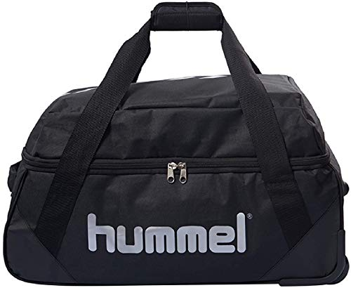 Hummel Authentic Charge Trolley - black
