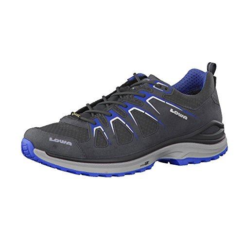 Lowa 310611-9340 - Innox Evo GTX Lo Outdoorschuh blau Gr. 43