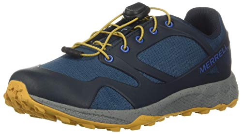 Merrell ALTALIGHT Low A/C WTRPF Walking-Schuh, Polar, 28 EU