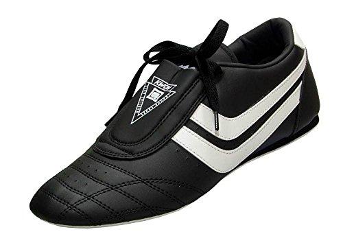 Kwon Chosun Plus Schuhe schwarz 32