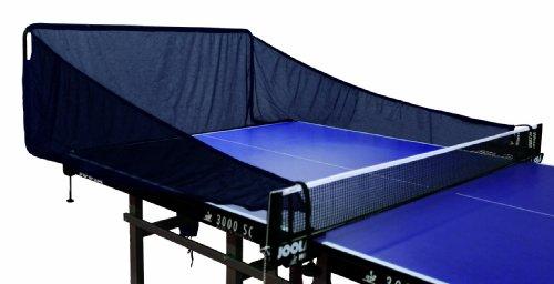 JOOLA Tischtennis -Ball Fangnetz TT-BUDDY für Tischtennis Roboter - Tischtennisball Auffangnetz für Ballmaschine