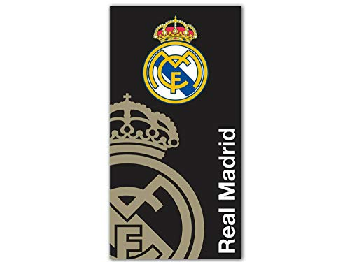 Real Madrid Duschtuch Strandtuch 70x140cm RM173034-R
