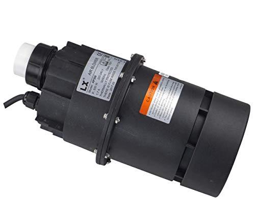 PONNMQ Luftpumpe Whirlpool Badewanne Luftgebläse AP-Serie AP300 300W