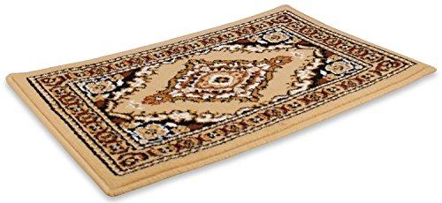 Cartrend Orientteppich, Beige