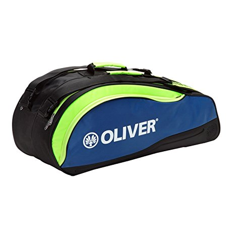 Oliver Top Pro Thermobag green-blue-black
