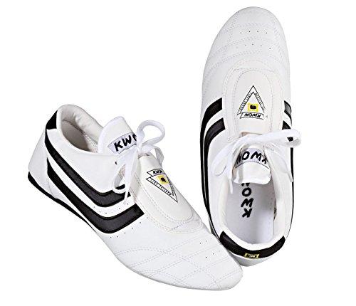 KWON TKD Schuhe Chosun Plus, weiß, Größe 44