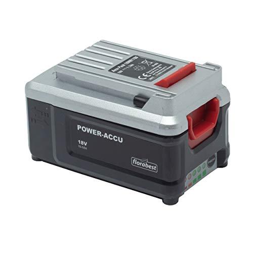 Florabest LIDL Batterie/Akku Akku Rasentrimmer FRT 18 A und FRT 18 A1 - Ersatzakku für Ihren Akku Rasentrimmer