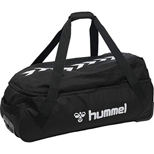 hummel 207142 CORE Back Pack Rucksack, Black, M