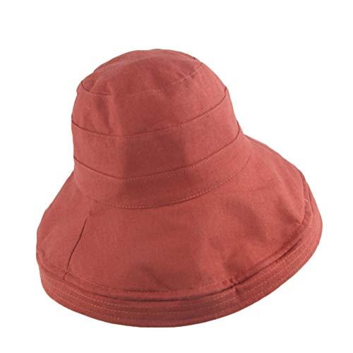 Breiter Krempe Kappe Faltbare Floppy Eimer Hut Sommer Sonnenhut UV Sonnenschutz für Kinder Jungen Mädchen