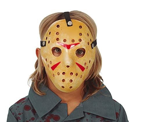 MIMIKRY Kinder Horror Hockey Maske Freitag der 13. Jason Halloween Horror-Film Serienmörder Killer Psychopath
