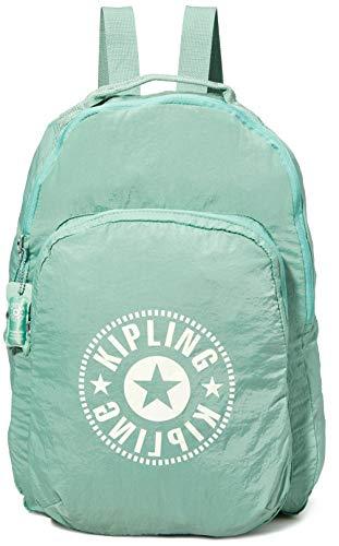 Kipling Damen Backpack Rucksack Grün (Fro Mint Light)