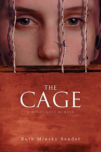 The Cage: A Holocaust Memoir (English Edition)