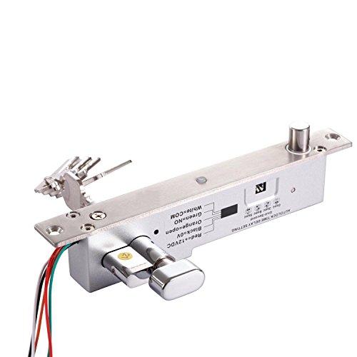 UHPPOTE-SCHRAUBE SCHLOSS Schlüssel öffnen sichere Stabilität, nicht elektrisch, kein manuelles öffnen-Zylinder