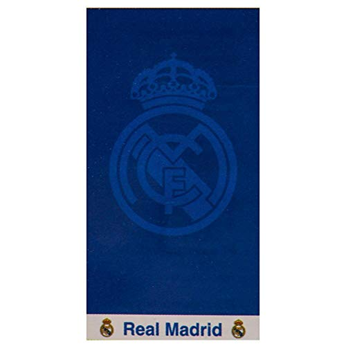 Real Madrid Duschtuch 160x86cm Strandtuch Handtuch Badetuch RM173031