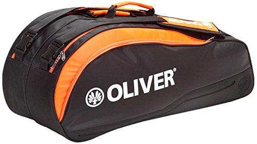 Oliver Top Pro Thermobag orange-White-Black