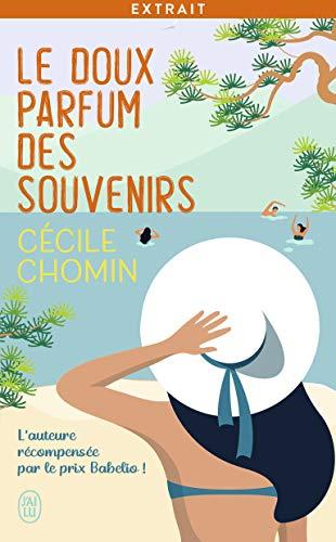 Le doux parfum des souvenirs (extrait gratuit) (French Edition)