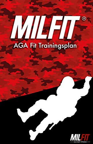 Military Fitness: AGA Fit | In 10 Wochen bereit für die Bundeswehr