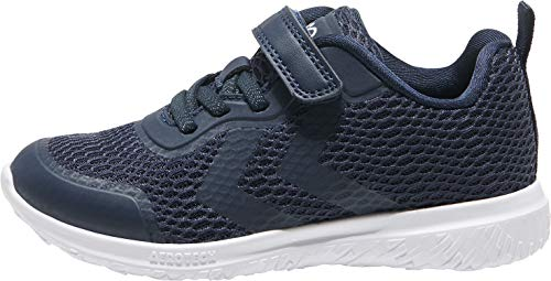 hummel Unisex Kinder ACTUS ML JR Sneaker