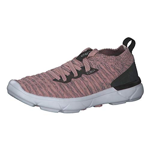 CMP Damen Halnair Schuhe, Pastel pink, EU 39