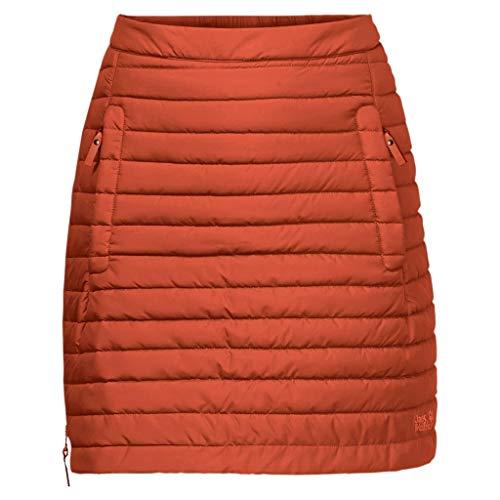 Jack Wolfskin Damen Iceguard Rock, Saffron orange, XL