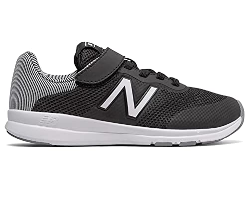New Kinder Balance Premus Sneaker Farbe: Schwarz (BK); Größe: EUR 31   US 13   UK 12.5