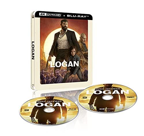Logan [4K ULTRA HD + Bluray]