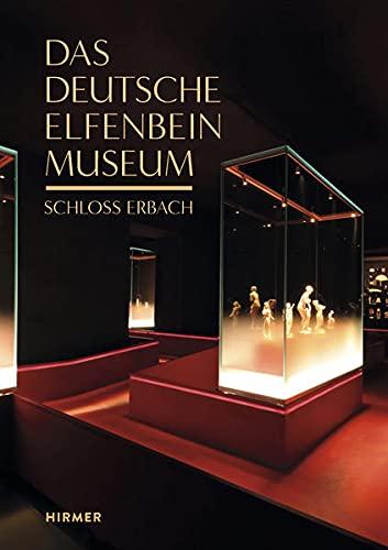 Das Deutsche Elfenbeinmuseum: Schloss Erbach