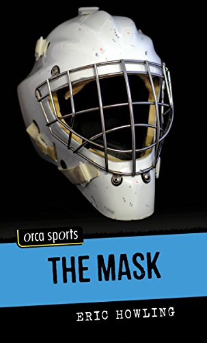 The Mask (Orca Sports) (English Edition)