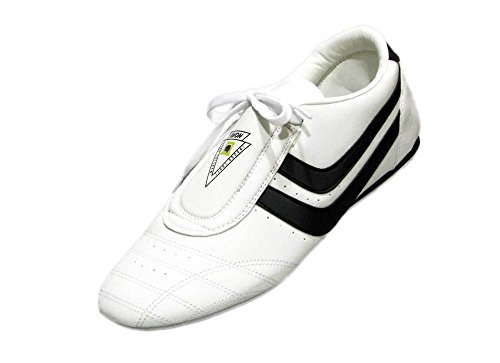 KWON Chosun Plus Schuhe, Weiß, 42 EU
