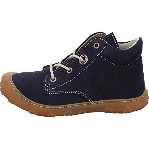 RICOSTA Unisex - Kinder Boots Cory von Pepino, Weite: Weit (WMS),terracare,Kids,junior,Kleinkinder,Kinderschuhe,See (170),24 EU / 7 Child UK