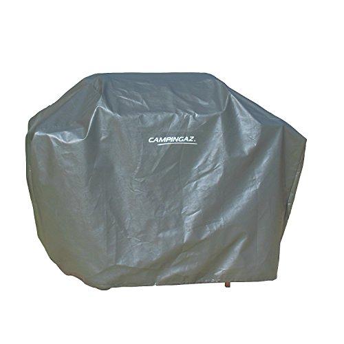 Campingaz BBQ Universal-Abdeckhaube, L für Grills in grau (BxTxH: 122 x 61 x 105 cm)