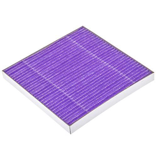 vhbw Staubsaugerfilter kompatibel mit Hitachi CV 100, 200, 300, 400 Staubsauger - HEPA Filter Allergiefilter