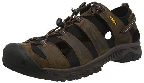 Keen Herren 1022427_42 Outdoor Sandals, Brown, EU