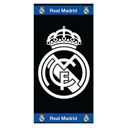 Real Madrid Duschtuch 160x86cm Strandtuch Handtuch Badetuch RM171185