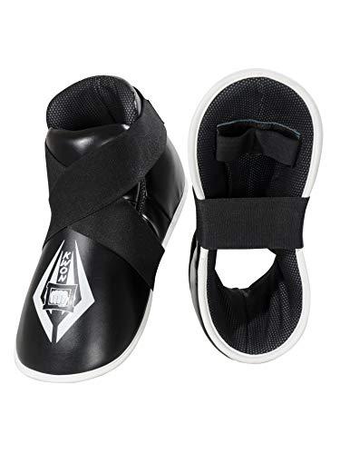 KWON® Fußschutz Anatomic in Schwarz