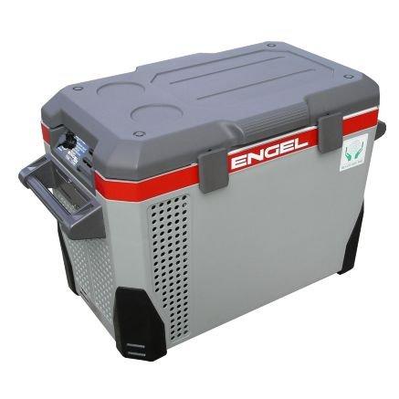 Engel - Kompressor-Kühlbox MR040F - 40 Liter - 12/24/ 230 V - Material - ABS - - Vertrieb Holly Produkte STABIELO - Holly-Sunshade ® -