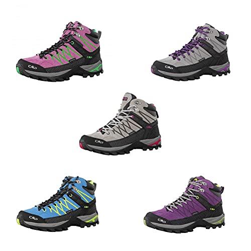 CMP Damen 3Q12946-31PH_39 Trekking Shoes, Brown, EU