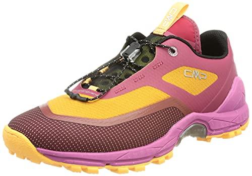 CMP Damen Helaine Wmn Trail Shoe, Geraneo Solarium, 39 EU