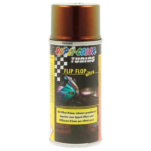 DUPLI-COLOR 164620 FLIP-FLOP ultra sunrise 150 ml, hellviolett/dunkelviolett