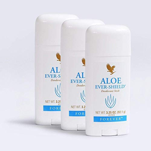 2 Stück Aloe Ever-Shield/Forever Living Products