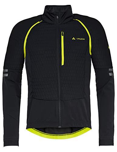 VAUDE Herren Men's Pro Insulation ZO Jacket Jacke, Black, XXXL